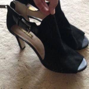 Louise et cue heels 9.5b